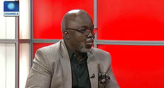 I'm Under Pressure From Agents To Include Players In World Cup Squad – Pinnick