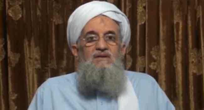 Jerusalem: Al-Qaeda Leader Calls For Jihad Against U.S.