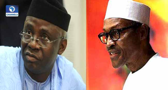 Claims Adeosun, Bakare Met With Buhari 'Far From The Truth' – Presidency
