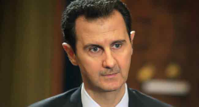 Syria's Assad Threatens Force Against US-Backed Kurds