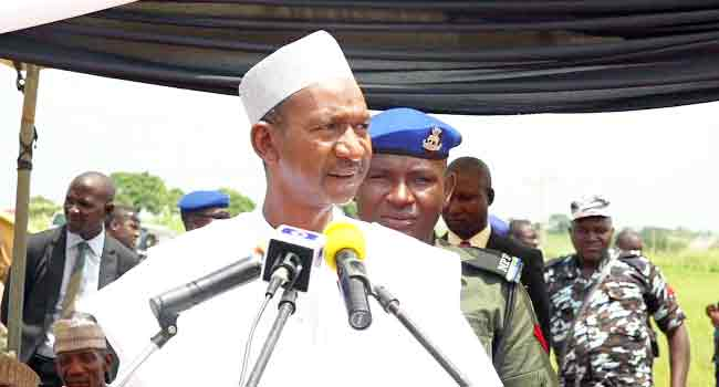 Bauchi Deputy Governor Resigns