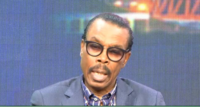 Rewane Warns Against Continued Retention Of Current Interest Rates