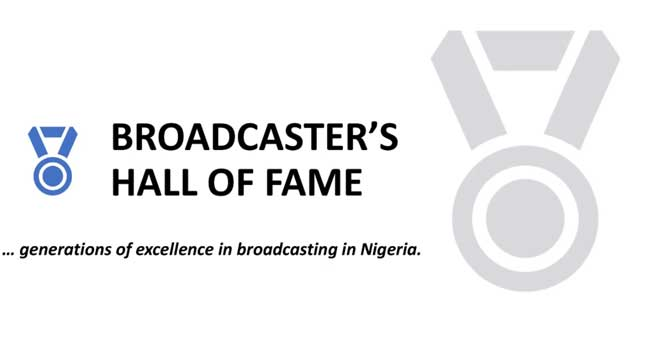 BON Inaugurates Hall Of Fame To Honour Broadcast Icons