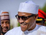 Cameroonian President Congratulates Buhari On Re-Election