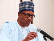 Stop Glorifying Thieves, These Pains Are Temporary, Buhari Tells Nigerians