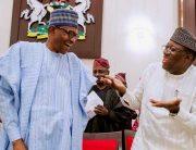 Reclaiming Ekiti Is Important For 2019 Polls, Buhari Tells APC