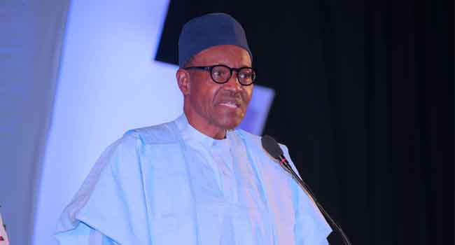 2019 General Elections Will Cost N242.4bn, Buhari Tells NASS