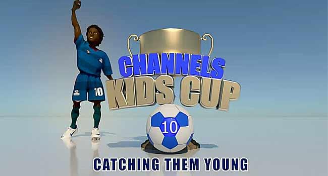 LIVE UPDATES: Kwara, Osun Boys Battle To Win Channels International Kids Cup