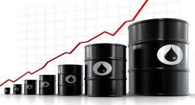 Oil Prices Spike Over 4.5% After Iran Attacks