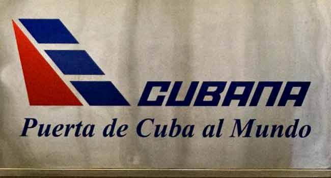 Airliner Crashes On Takeoff From Havana