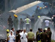 Many Feared Killed As Cuba Airliner Crashes On Takeoff