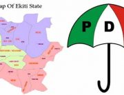PDP Constitutes Campaign Council For Ekiti Governorship Poll