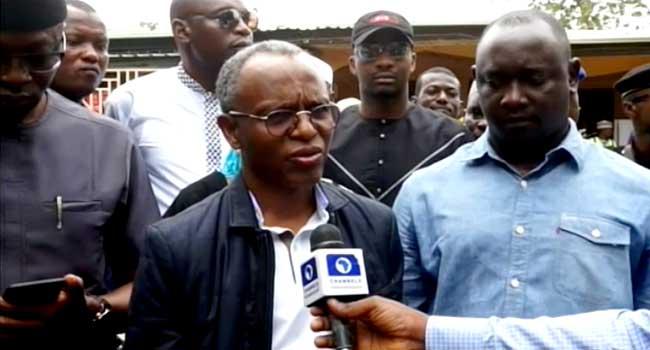 KADSIECOM Cancels Elections In Kaura And Jaba LGAs