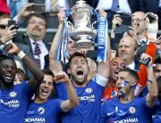 'This SavesOur Season', Says Cahill As Chelsea Win FA Cup