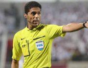 Saudis Ban World Cup Referee For Life Over Bribery