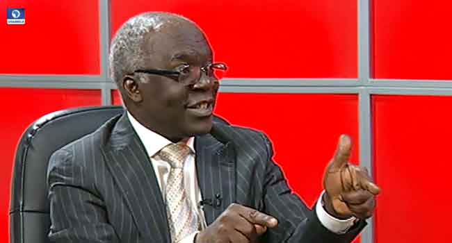 Falana Asks FG To Probe Military's Involvement In 2019 Elections