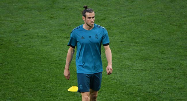 Zidane Leaves Bale Out Of Starters As Real Chase Champions League Glory