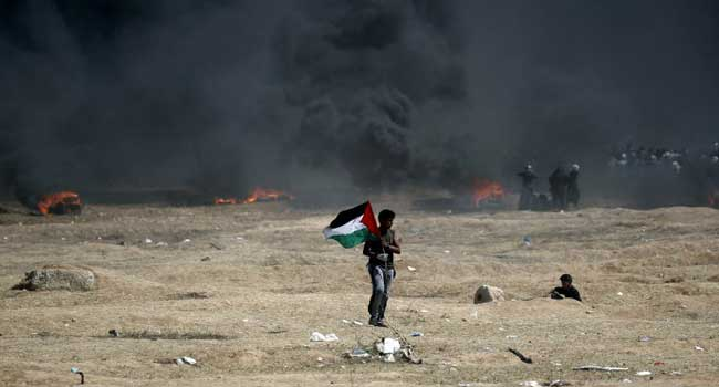 Palestinian Killed In Israeli Strike – Ministry