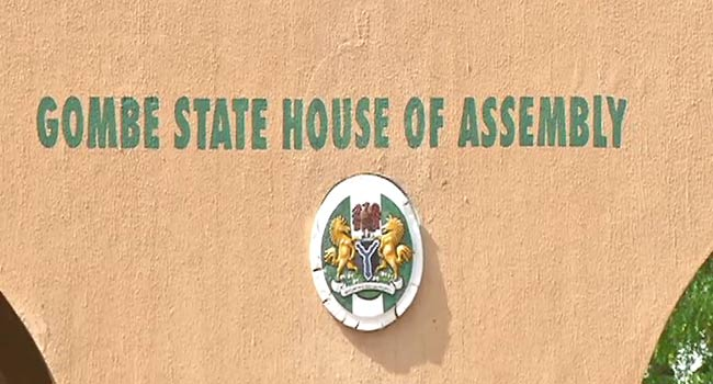 Gombe State House Of Assembly Mace Stolen