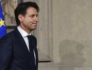 Italy Plunges Into Political Crisis After Government Talks Collapse