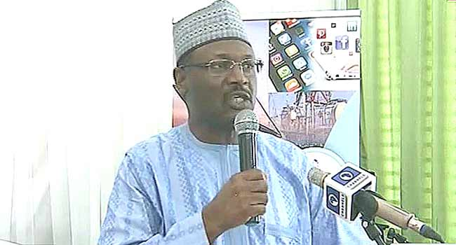 Kano 'Underage Voters' Not On Our Register, Says INEC