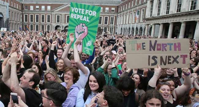 Abortion Stigma Is Gone, Says Irish PM