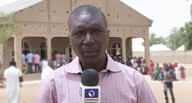 Channels TV Loses Yobe Correspondent, Jonathan Gopep