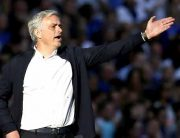 'Chelsea Didn't Deserve It', Mourinho Fumes After FA Cup Loss
