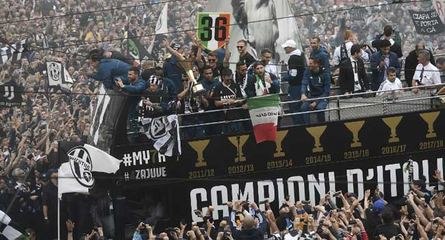 Italian Football Shakeup Offers Hope To Juve's Rivals