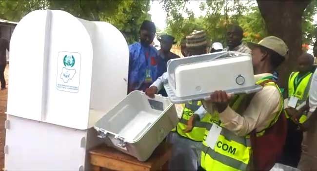 Kaduna Polls: PDP Accuses KADSIECOM Of Favouring APC