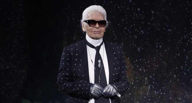 Fashion World Mourns Death Of 'Kaiser' Karl Lagerfeld