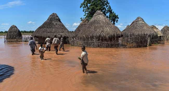 Hundreds Dead As Floods Wreak Havoc In East Africa