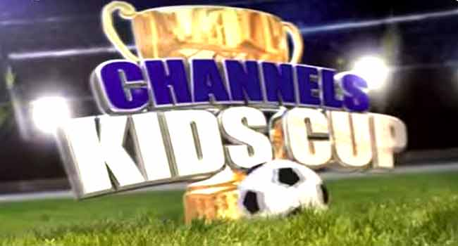 Channels Kids Cup: Lagos Preliminaries Begin As X-Planter Win Big