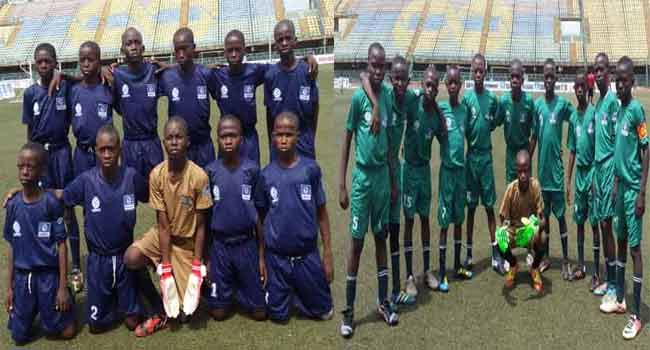 Channels Kids Cup: Kwara Qualify For Quarter-Finals As Ekiti Beat Borno
