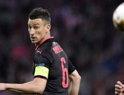 'Devastated' Koscielny Ruled Out Of World Cup