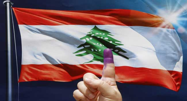 Lebanon Votes In First Parliamentary Election In Nine Years