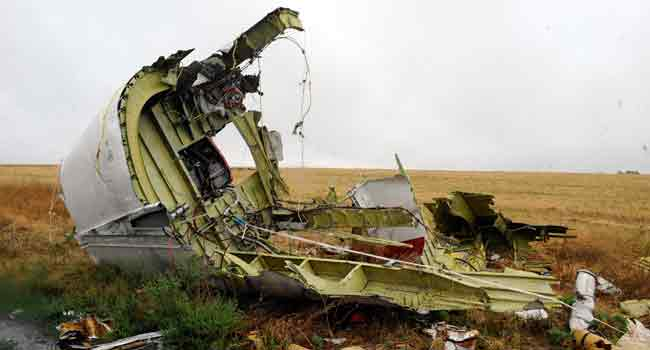 No Russian Missile Involved In MH17 Plane Crash – Russia