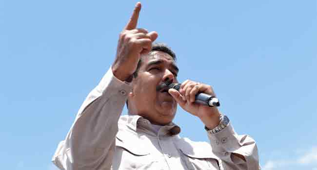 Over Two Million People Have Fled Venezuela Since 2015, Says UN