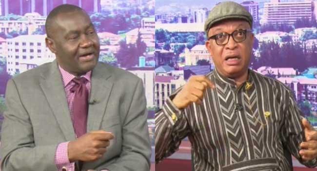 Magnus Abe, Finebone Disagree Over Rivers APC Ward Congress
