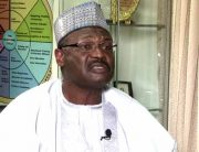 INEC Boss Asks Appeal Court To Quash Arrest Order Against Him