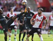 City Set Premier League Record With Southampton Win