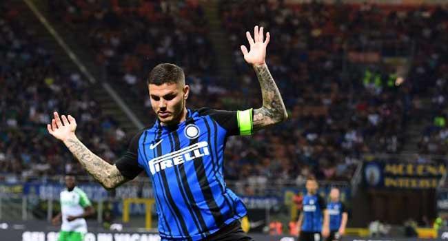 Inter Striker Icardi Misses Argentina's World Cup squad