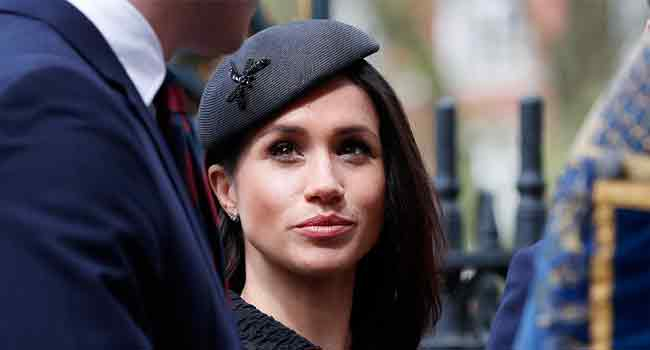 Meghan Left 'Unprotected' By British Royal Family – Leaked Court Papers