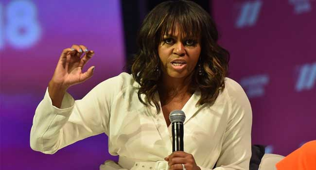 Michelle Obama blasts Donald Trump in new book, will 'never forgive' him