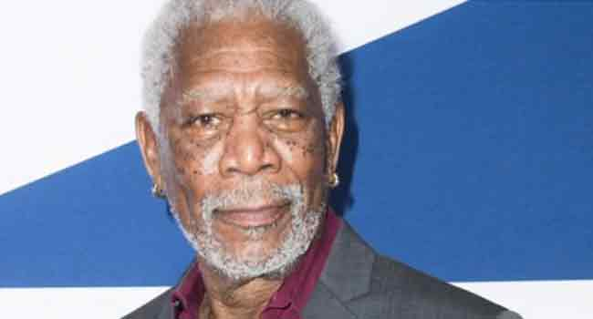 Morgan Freeman Apologises After Sexual Harassment Claims