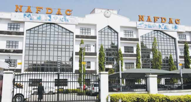 NAFDAC Seeks FG's Support To Fight Drug Abuse