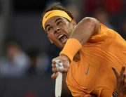 Nadal Knocked Out Of Madrid Masters, Loses World Number One Spot