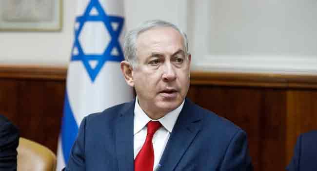 Churches Urge Israeli PM To Block Property Law