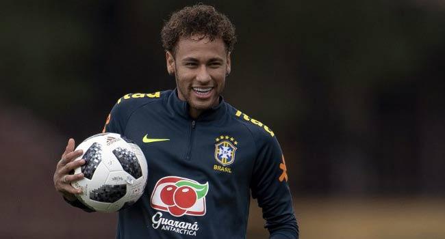 I've Always Wanted To Work With Guardiola – Neymar