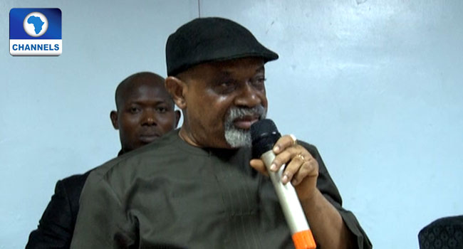 FG Has Empowered More People In Last Three Years, Says Ngige